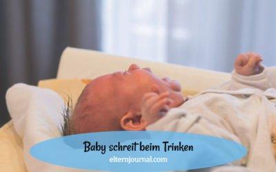 Halsfalte Baby Reinigen