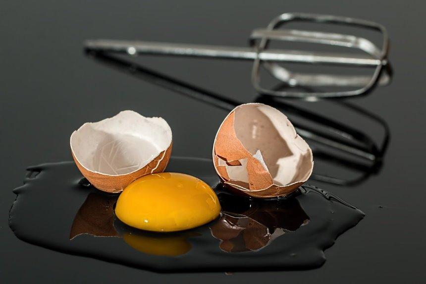 wann darf ein baby eier essen